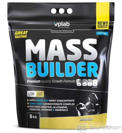 VPLab Mass Builder 5 kg - Banānu / 5 kg