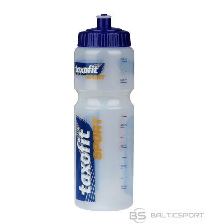 Taxofit 750ml pudele / 750ml / transparentny