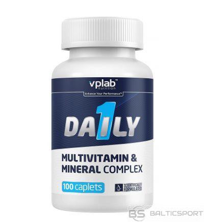 VPlab Daily 1