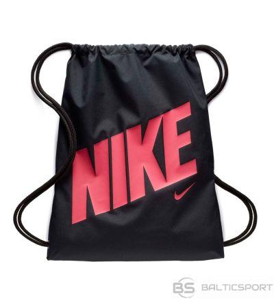 Mugursoma Nike Y GMSK - GFX BA5262 016 / Melna /