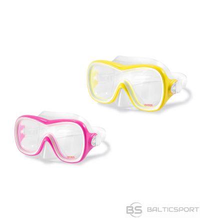 Intex Wave Rider masks 55978 Pink/Yellow (Random colour)