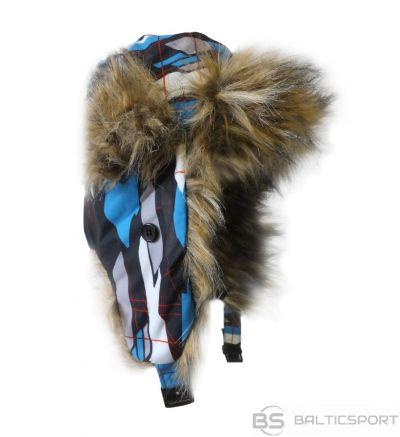 Winter hat for kids RUCANOR FAUN 20