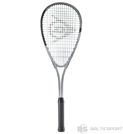 Squash racket Dunlop SONIC TI 5.0 195g beginners