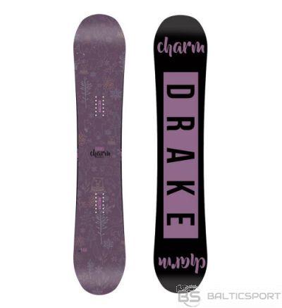 Drake Charm / Violeta / 142 cm