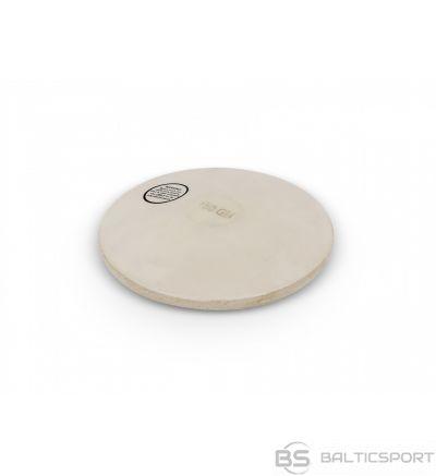 Gumijas treniņu disks - nemarķēts (dažādi svari)