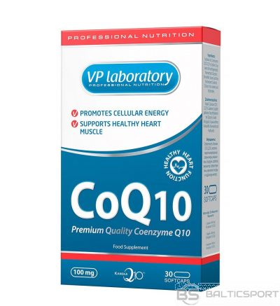 VP laboratory Co Q10