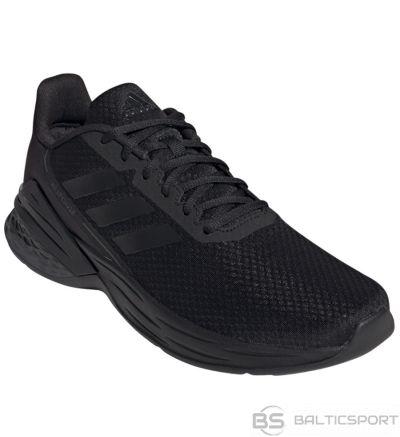 Skriešanas apavi adidas Response SR FX3627 / 46 2/3 / Melna