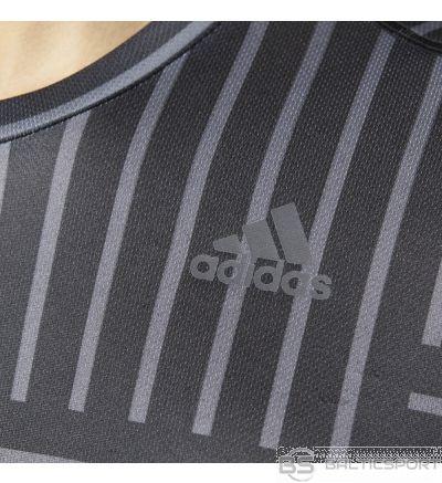 Adidas RS Drukāt SS TEE BS4687 / Melna / XL