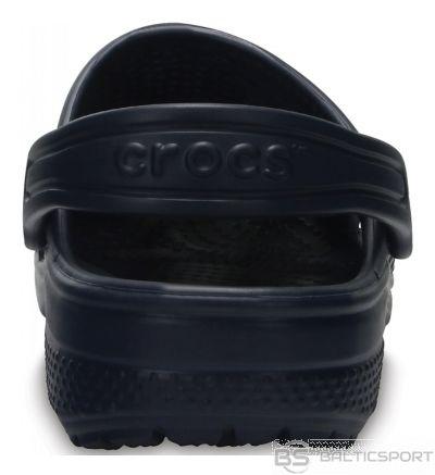 Crocs dla dzieci Crocband Classic Clog K Kids granatowe 204536 410 / 20-21