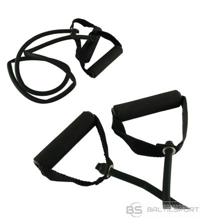 Fitness tube TOORX AHF-146 strong with two handles