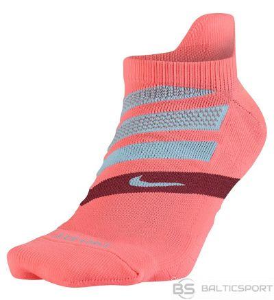 Nike Running Performance Cush NS SX5466 676 zeķes / Sarkana / 34-38