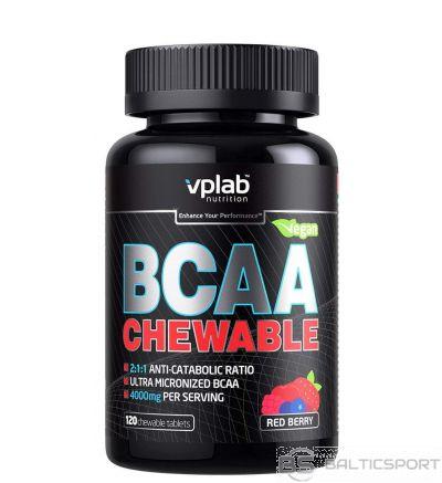 VPLab BCAA Chewable
