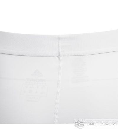 Adidas ASK Short Tight Y CW7351 / Balta / 152 cm