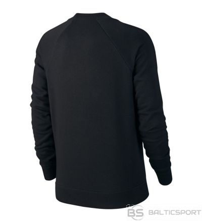 Džemperis Nike Sportswear Essential BV4112 010 / Melna / M