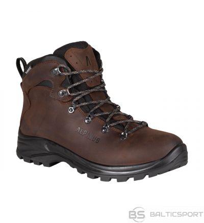 Pārgājienu apavi Alpinus GR20 High Tactical brūni GR43315 / 42