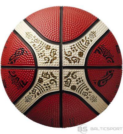 Basketbola bumba MOLTEN B1G200-M9C  World Championship China 2019, mini replica rubber