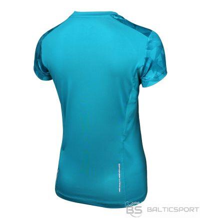 T-krekls Joma Venus / Zaļa / M
