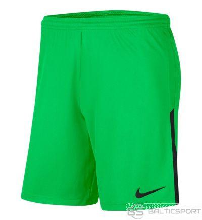 Nike Dri Fit Knit II BV6852 329 šorti / Zaļa / XL