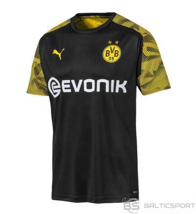 Puma Borussia Dortmund Training Jersey 755762 02 / XXL / Melna