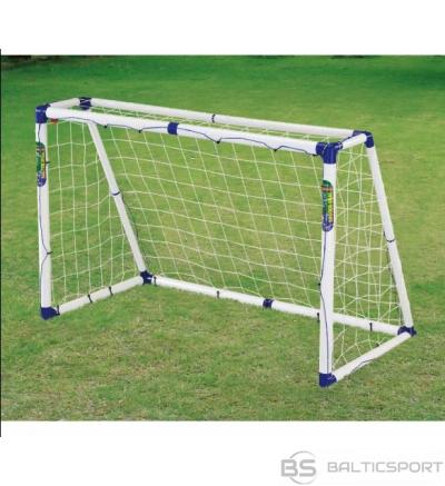 Saliekami futbola vārti 153x100x80cm