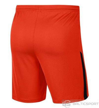 Nike Dri Fit Knit II BV6852 891 šorti / Oranža / XL