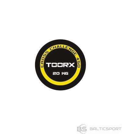 Toorx Step Professional AHF003 three positions black/grey
