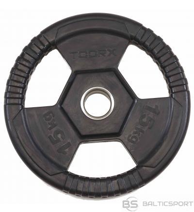 Disck Toorx DGG-TG15 15 kg