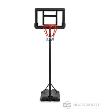 Regulējama basketbola konstrukcija Meteor Toronto / basketbola grozs bērniem