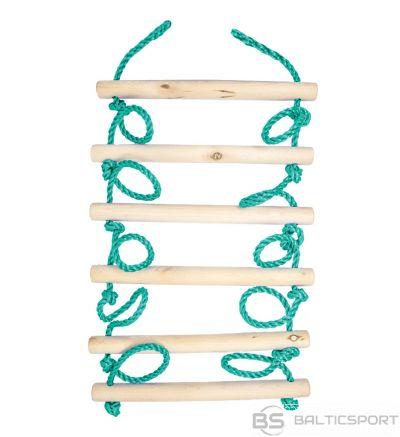 BS Kāpšanas kāpnes Ninja Ladder 980021