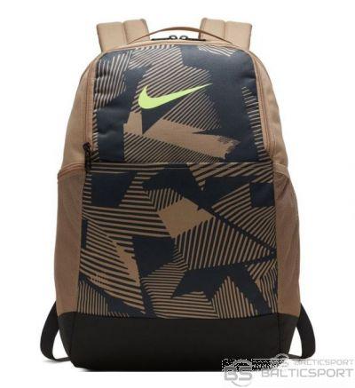 Nike Brasilia BA6195 247 mugursoma / Brūna / (pieejams 1gb)