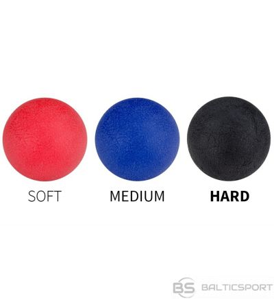 Schreuderssport Massage balls AVENTO 41SA 3pcs