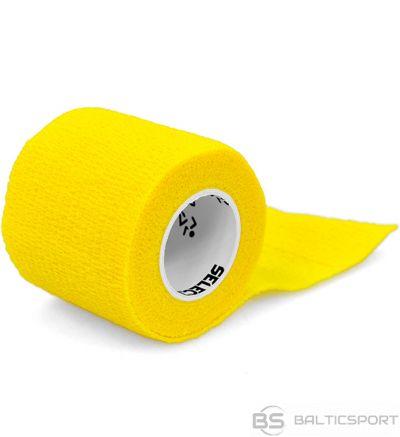 Select Atlasiet lentu getrām 5cmx4.5m dzeltena 11500