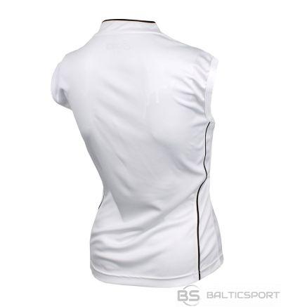 T-krekls Asics Aruba / L / Balta