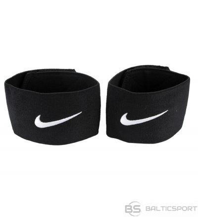 Nike SE0047 001 / Melna / NS apakšstilbu aizsarga balsts
