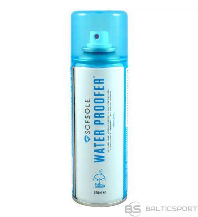 BS Sof Sole Water Proofer 200 ml impregnēšana
