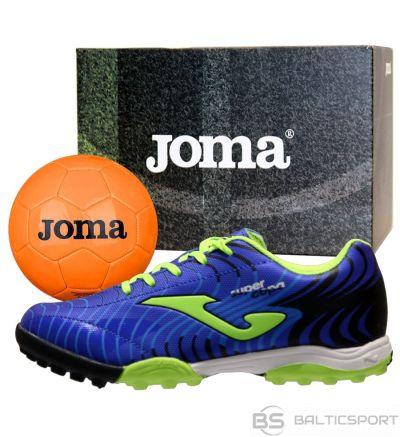 Kurpes Joma Super Copa JR 2004 TF SCJS.2004.TF + Bezmaksas bumba / Zila / 38