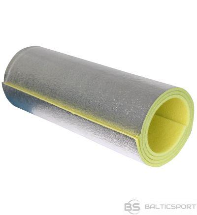 8 mm 180x50cm alumīnija paklājs / 180x50cm / multikolor