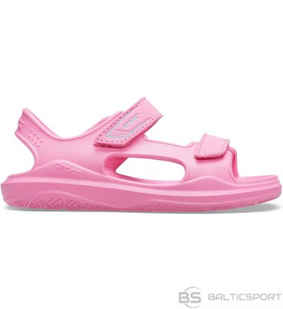 Crocs sandales bērniem Swiftwater Expedition Pink 206267 6m3 / 34-35