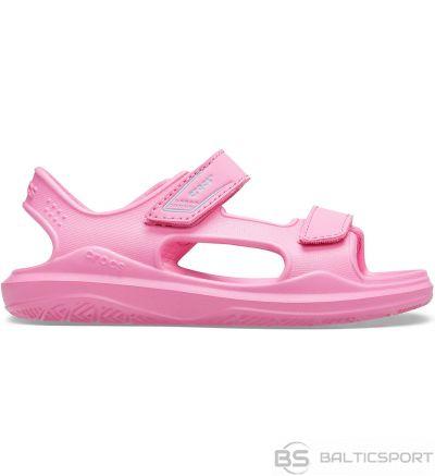 Crocs sandales bērniem Swiftwater Expedition Pink 206267 6m3 / 38-39
