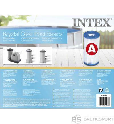 Intex Filter cartridge Type A 29000