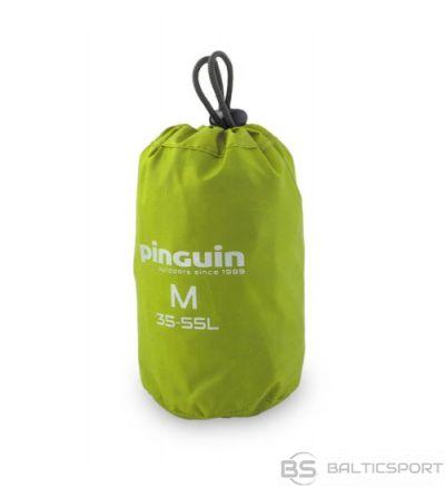 Pinguin Raincover M (35-55L) / Gaiši zaļa / 35/55 L