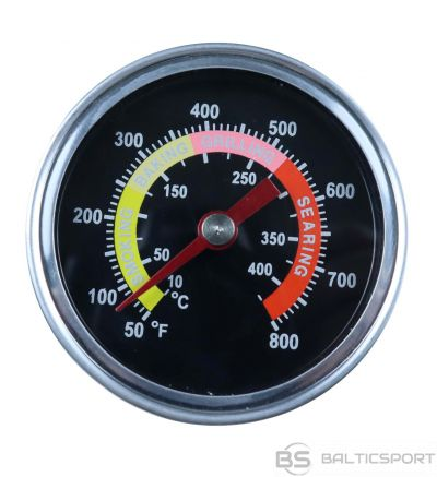 Kamado thermometer TasteLab AU-KT