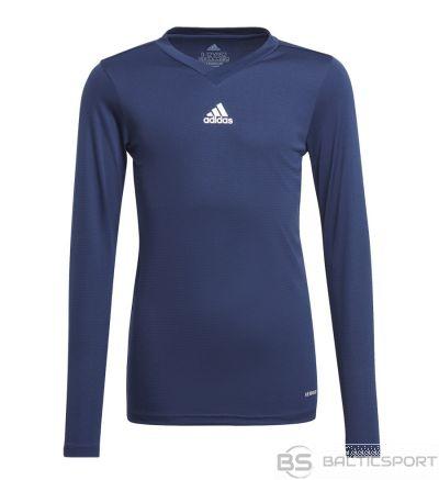 T-krekls adidas TEAM BASE TEE Junior GN5712 / Jūras zila / 152 cm