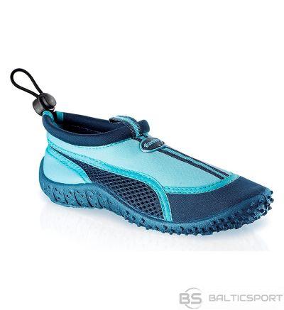 Aqua shoes for kids FASHY GUAMO 51 size 33 blue/navy