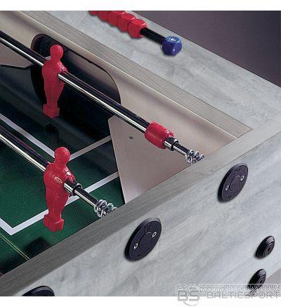 Futbola galds GARLANDO G-500 grey oak