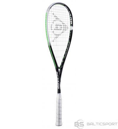 Squash racket Dunlop Srixon SONIC CORE EVOLUTION 130 PSA World Tour official racket