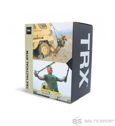 TRX® FORCE TACTICAL KOMPLEKTS piekares sistēma