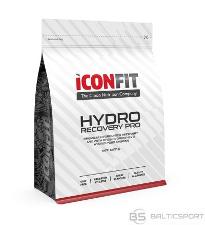 ICONFIT Hydro Recovery Pro (1KG) ICONFIT Hydro Recovery Pro (1KG)