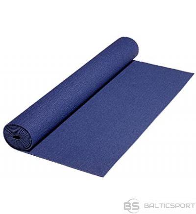 Jogas vingrošanas paklājs 173cmx60cmx0,4cm fitnesam un aerobikai