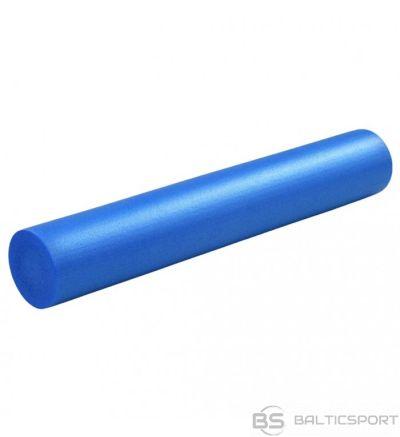 Masāžas/ pašmasāžas jogas rullis - 90 cm x 15 cm